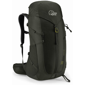 Lowe Alpine AirZone Trail Backpack 25L, dark olive